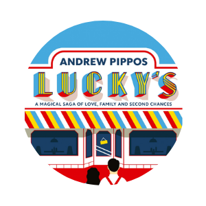 Andrew Pippos Lucky's