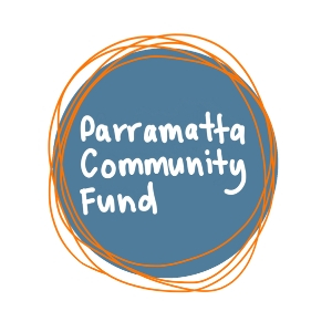Parramatta Community Fund Logo