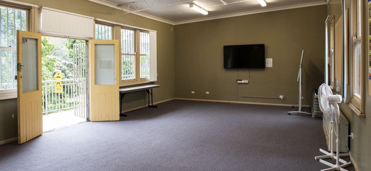 Meeting Rooms Parramatta