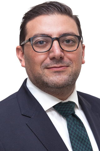 City of Parramatta Councillor Steven Issa
