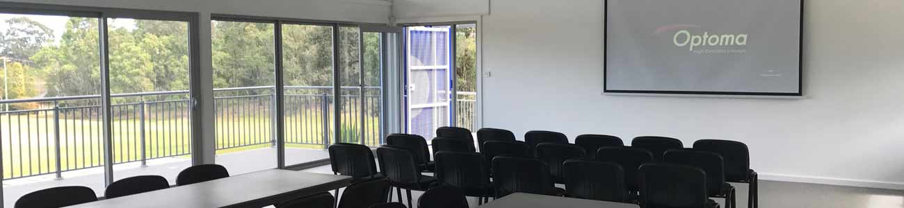 John Curtin Meeting Room Hire