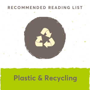 Plastic Free July Reading list