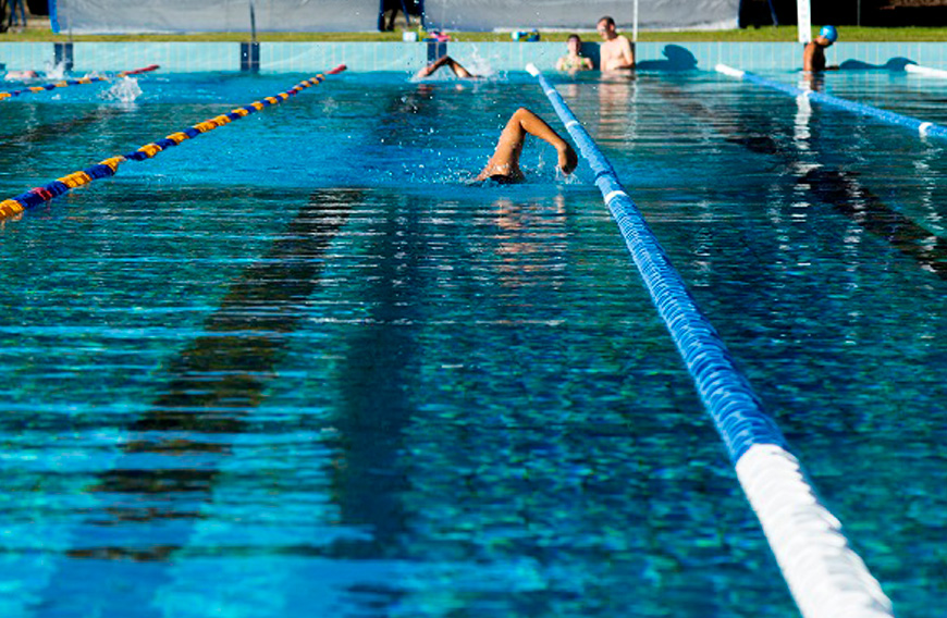 Access cards city of parramatta for Nsw government swimming pool register