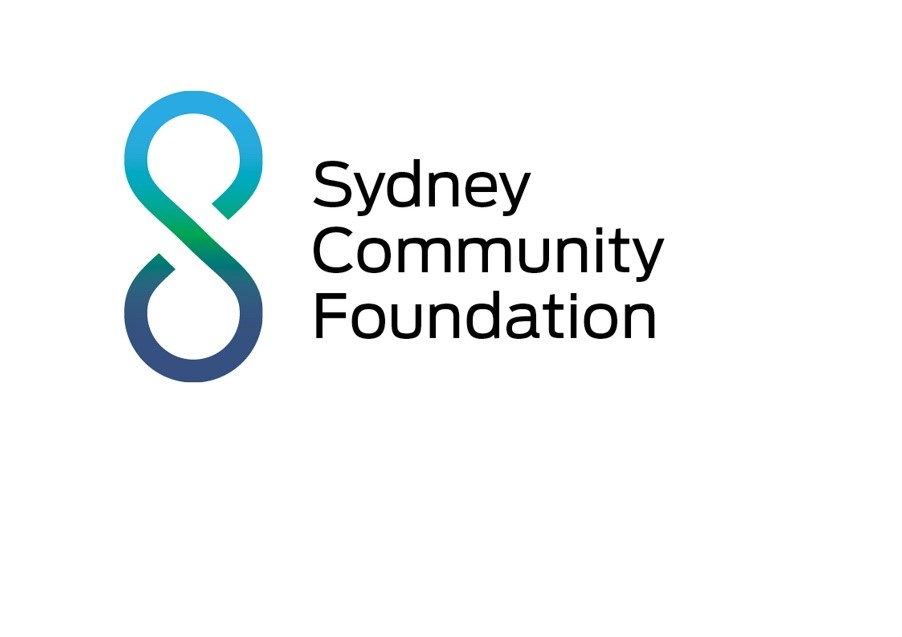 Sydney Community Foundation logo