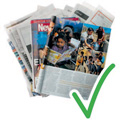 Do Recycle Paper and Magazines