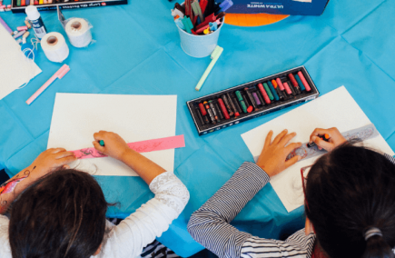 Parramatta Artist Studios School Holiday Activities