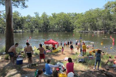 Community and Care Lake Parramatta