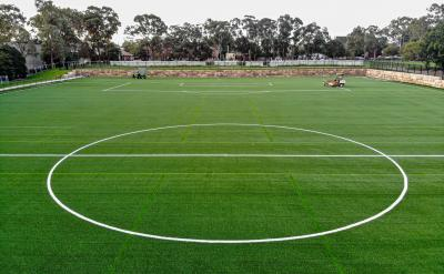 State-of-the-art synthetic sports field unveiled at Rydalmere Park