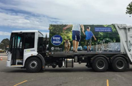 New Waste Collection Services