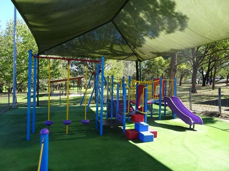 Don Moore Reserve Playground 2