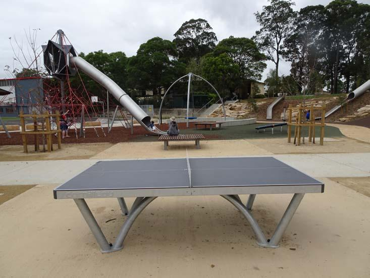 West Epping Park Playground 2