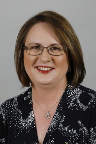City of Parramatta Councillor Donna Davis