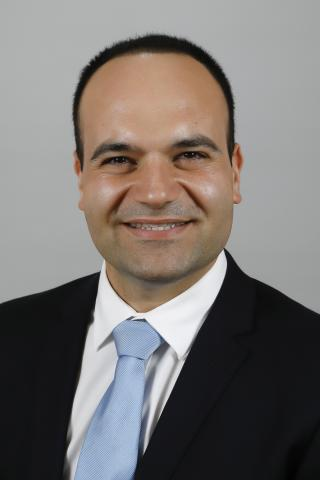 City of Parramatta Councillor Martin Zaiter