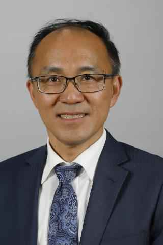City of Parramatta Councillor Paul Han